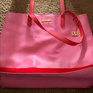 Juicy Coutoure tote